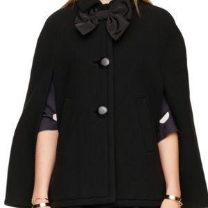 Kate Spade Cap  Coat